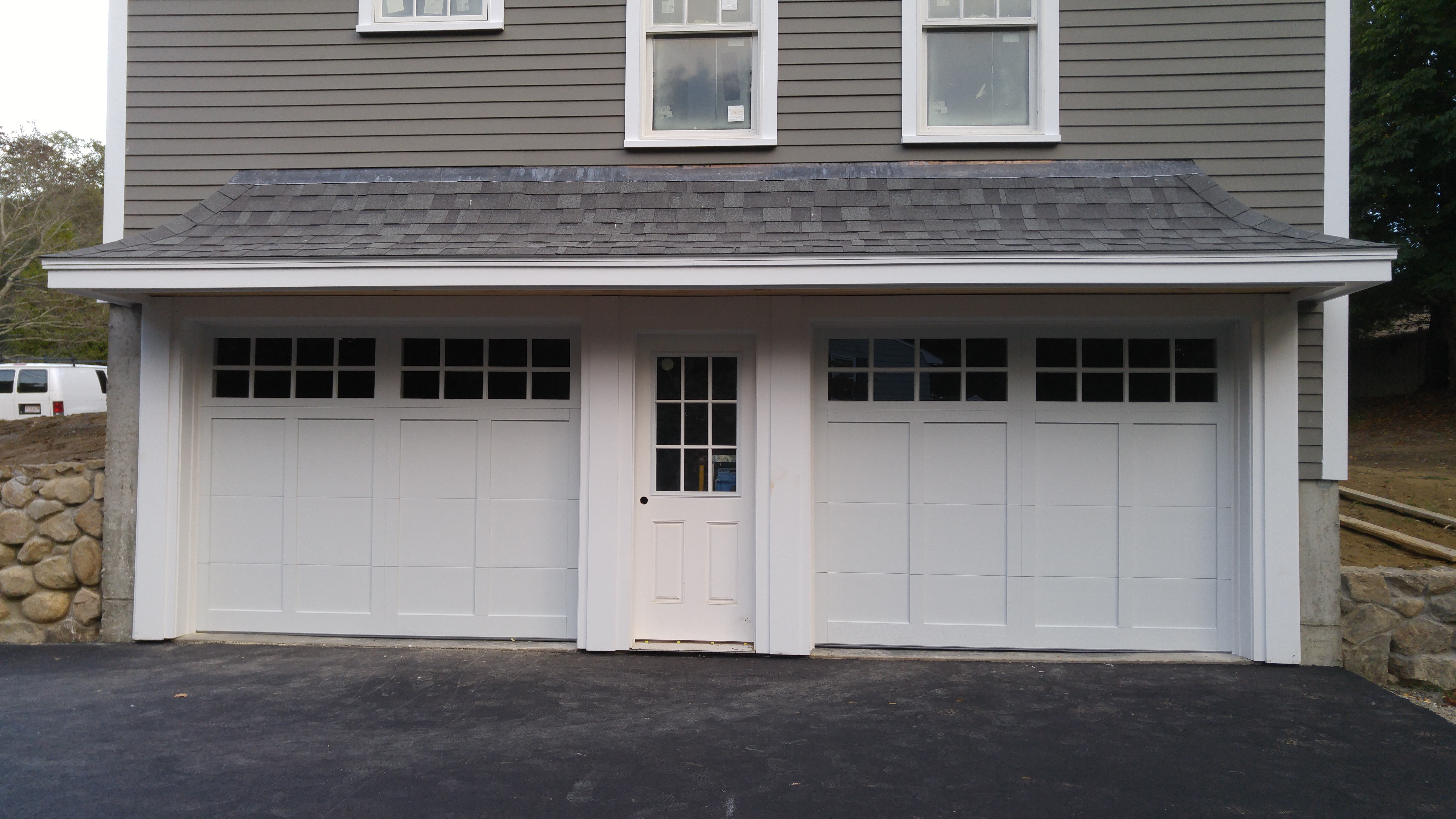 Garage Door Installations Repairs