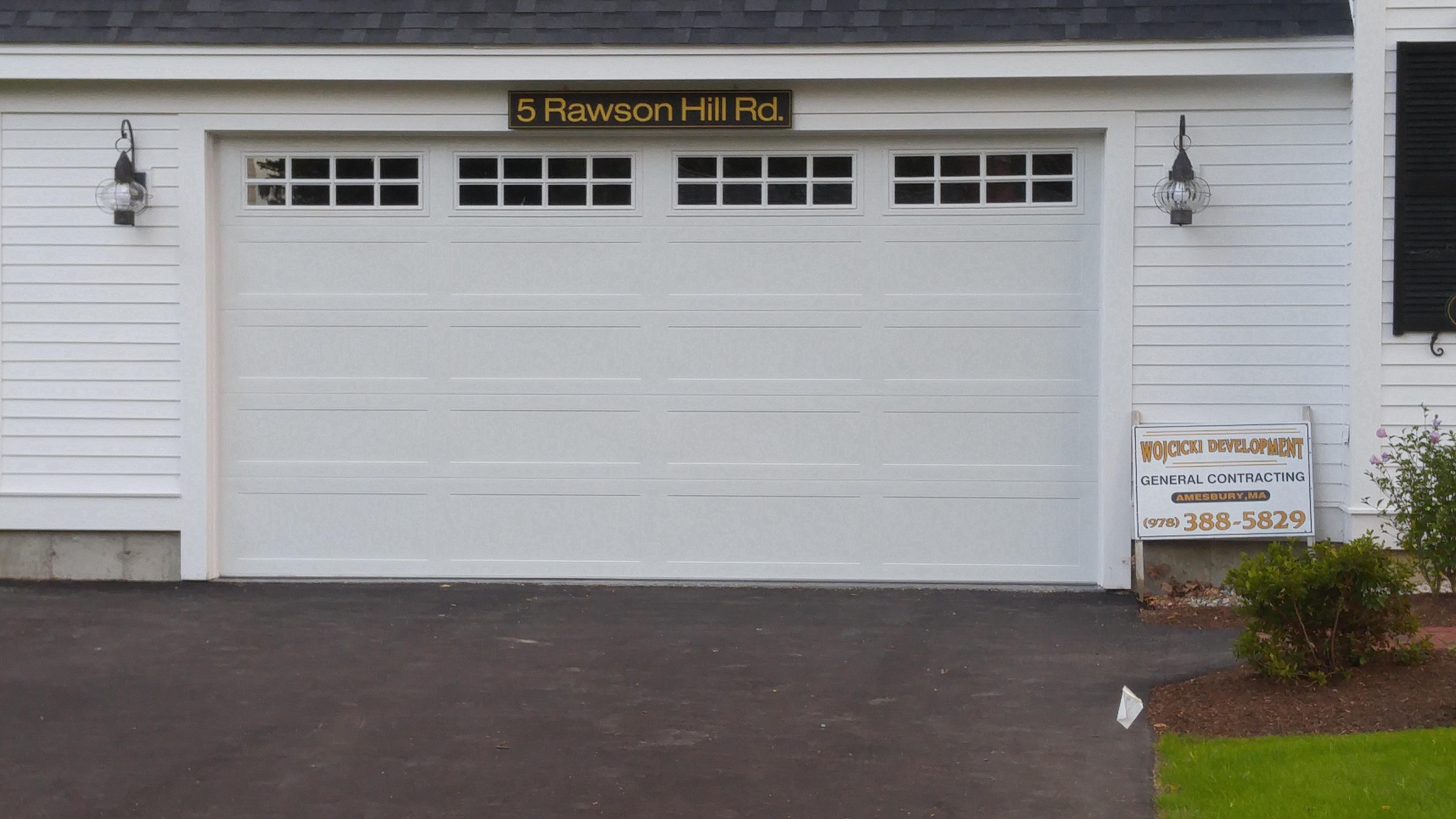 Garage Door Installations Amp Repairs Merrimack Valley