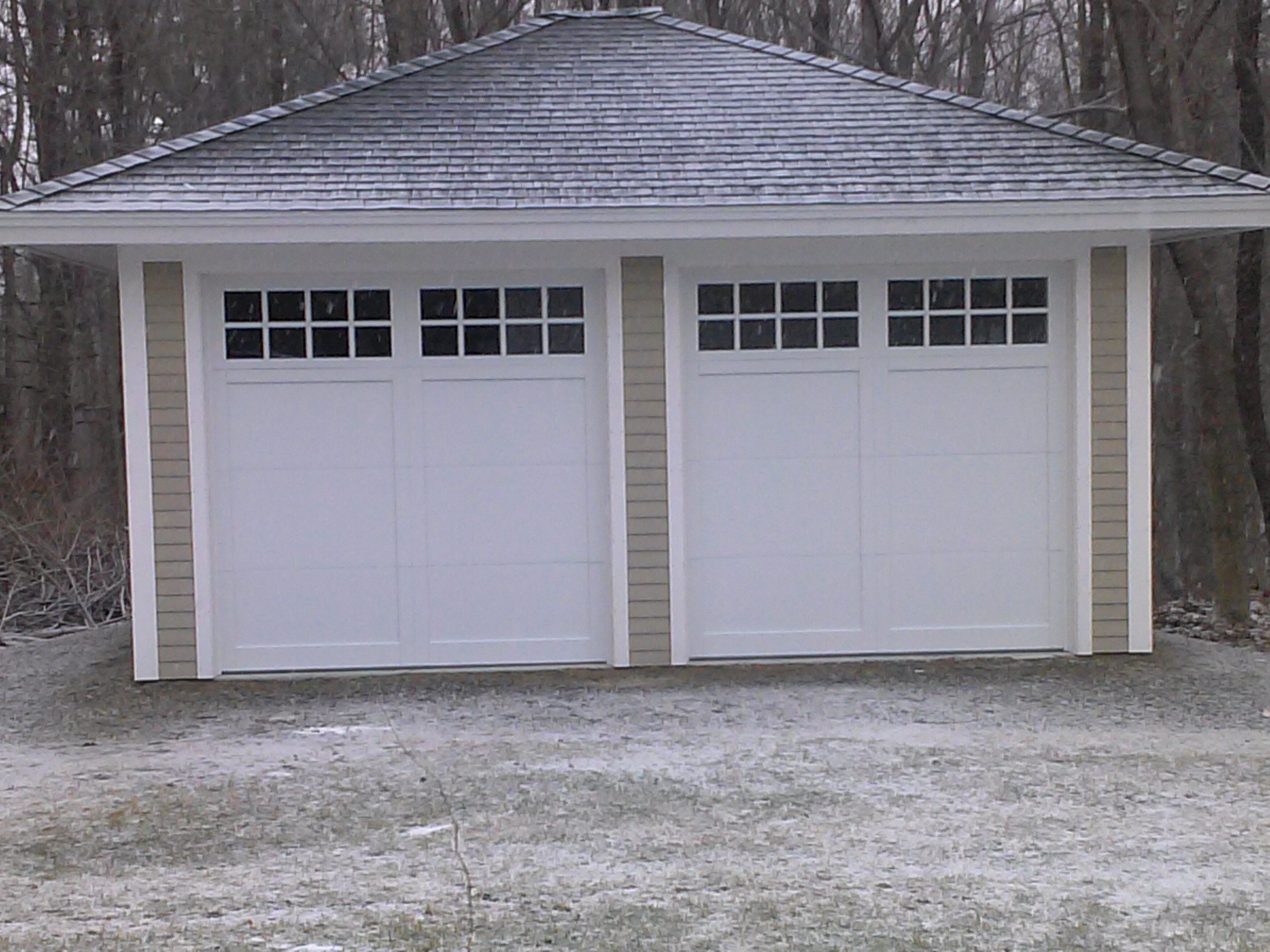 Garage Doors In Newburyport Ma Merrimack Valley Glass