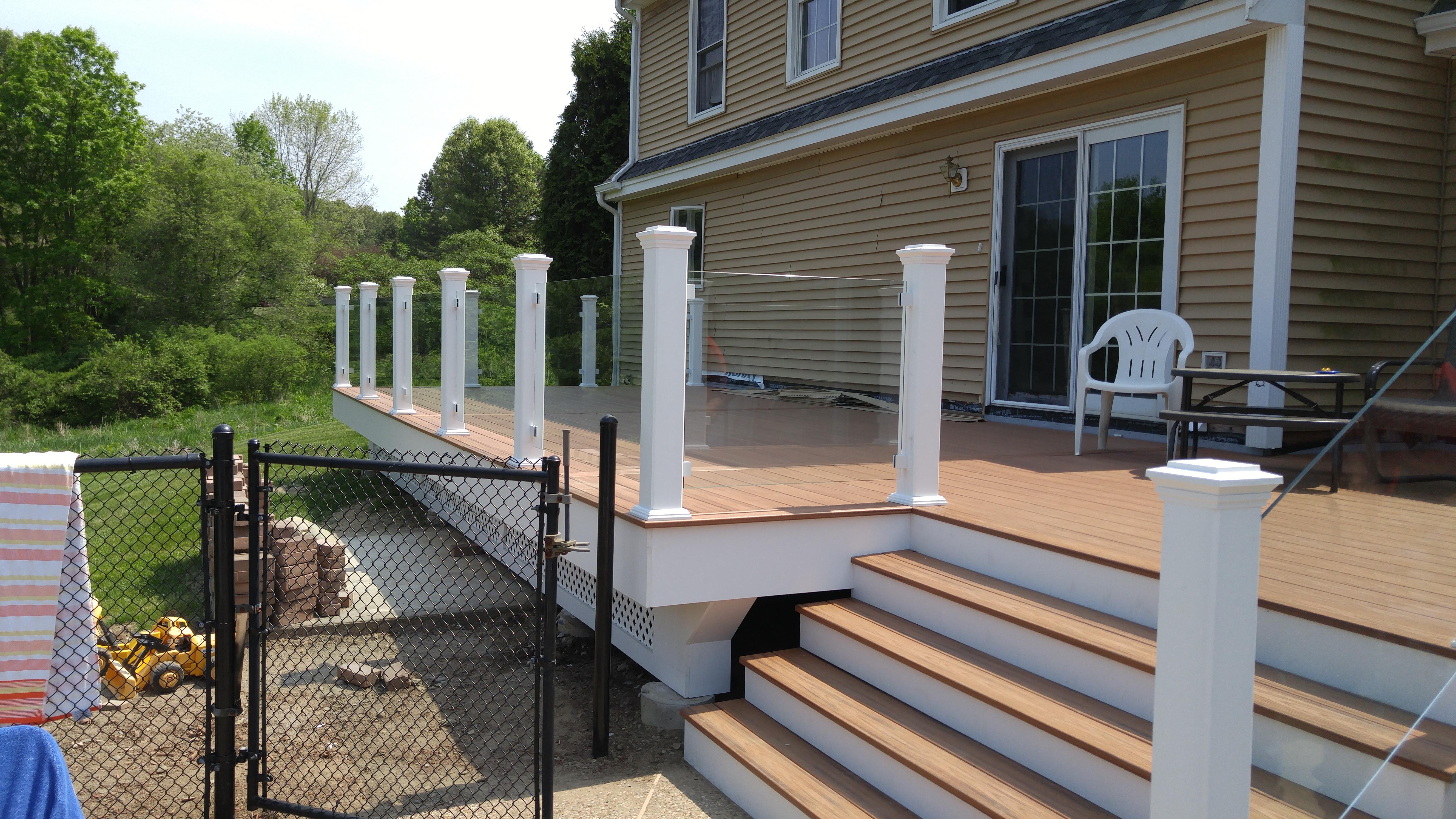 Glass Work Amp Garage Installs In Newburyport Ma Merrimack