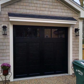 Garage Doors In Newburyport Ma Merrimack Valley Glass