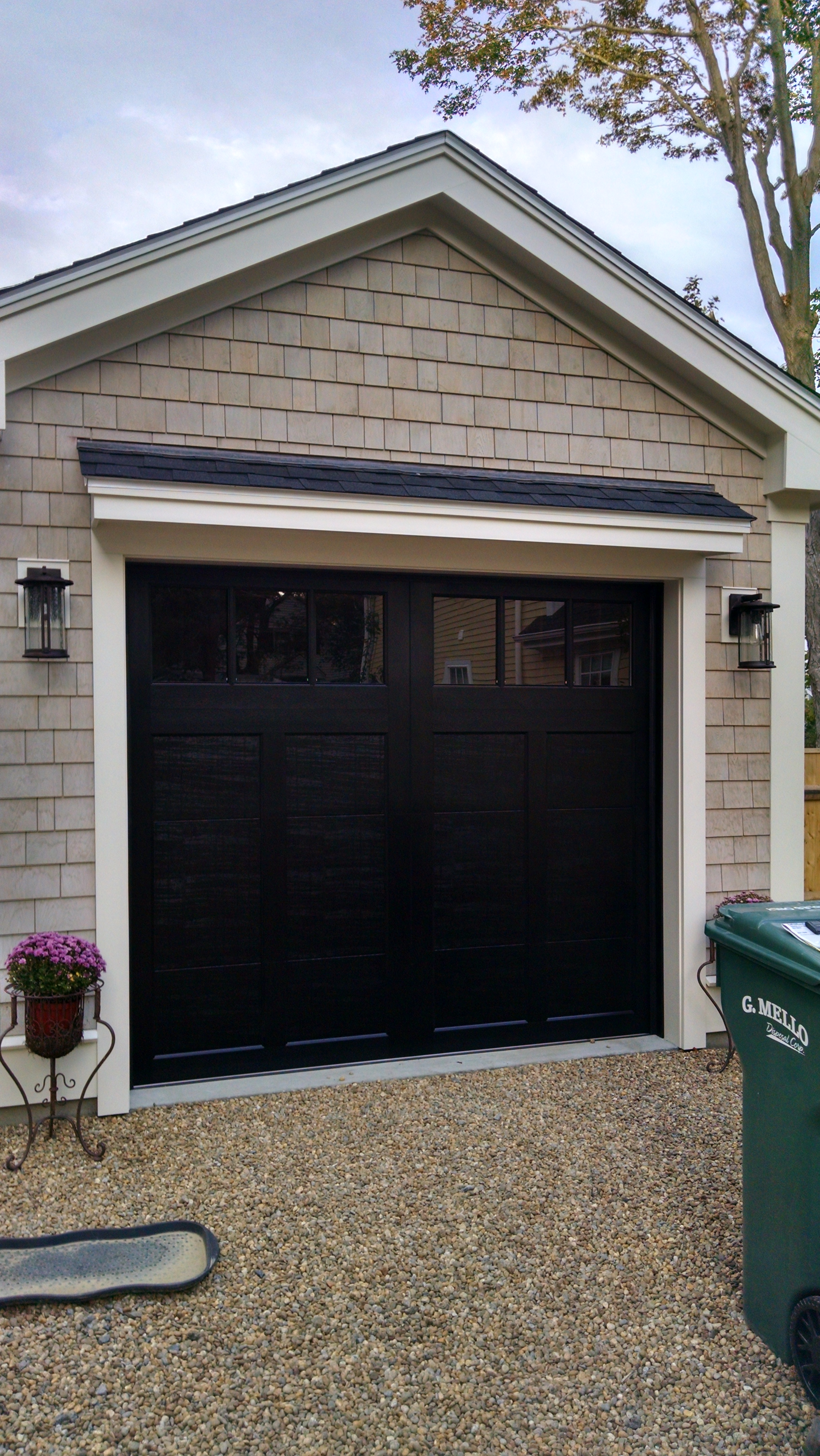 for cost design x on ideas with doors home door garage shed stylish car g