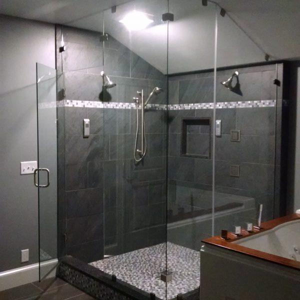 Shower & Bath Enclosures in Newburyport MA   Merrimack Valley Glass ...