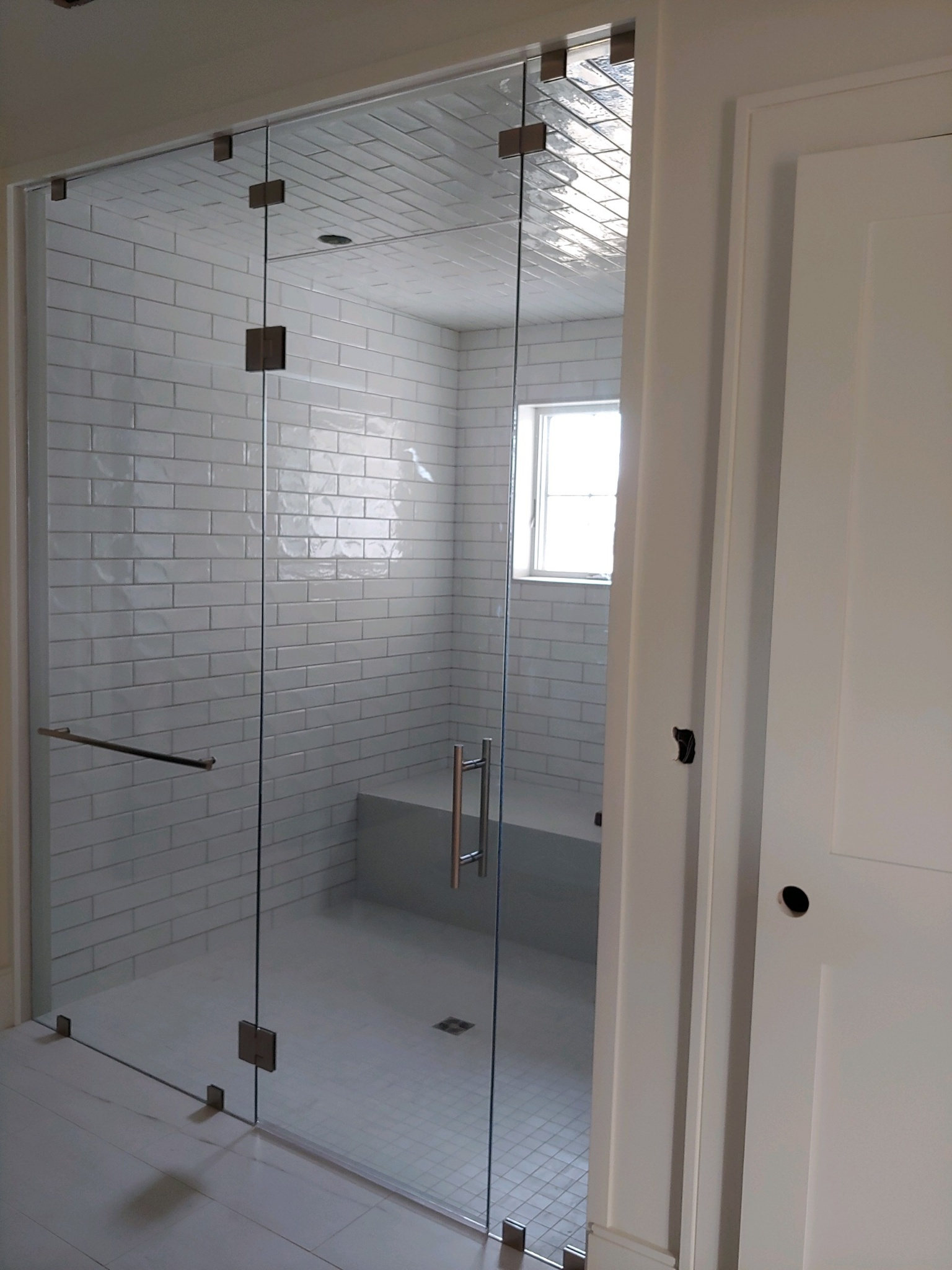 shower design and bathroom remodeling service